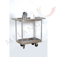Two Tier Utility Trolley