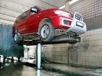 Washing Lifts