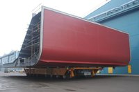 Hydraulic Platform Transporter