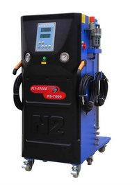 Full Automatic Intelligent Digital Tire Nitrogen Producing Inflator FS7000