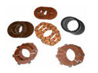 Clutch Plate