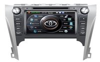 Car Multimedia Monitor (Camry 2012)