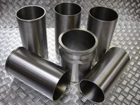 Cylinder Liner Cavitation