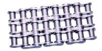 Triplex British Standard Roller Chains