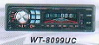 Car MP3 Player (WT-8099UC)
