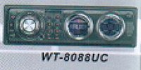 Car MP3 Player (WT-8088UC)