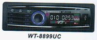 Car MP3 Player (WT-8899UC)