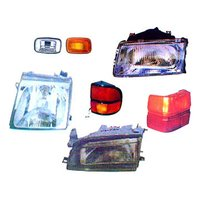Automobile Lights