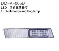 LED Fog Lamp
