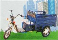 Mitra Plus Industrial Vehicles