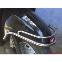 Auto Steel Bumper Guard
