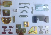 Sheet Metal Electrical Components