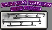 CNG Rikshaw Side Guard