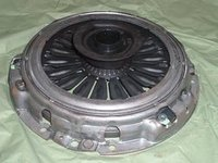 Clutch Cover Assemblies