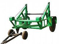 Cable Reel Carrier Trailer