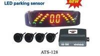 LED Parking Sensor Systems