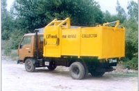 Mini Refuse Collector