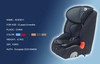 Child Car Booster Cushion
