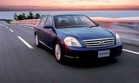 Nissan New Cars