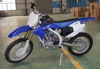 Dirt Bike 450CC LX450X