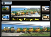 Garbage Compactor