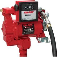 Tuthill Fill Rite Fuel Transfer Systems