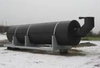 Commercial Vehicle Silencer