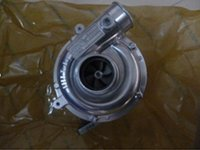 Turbocharger RHF5 Turbo VA430101 CIFN