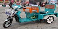 E -Rickshaw (QS-S1)