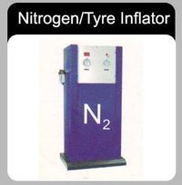 Tyre Inflator