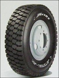Jet Steel Jdc Tyres
