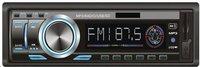 Multi Media Car Audio System