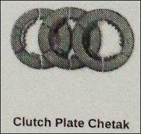 Clutch Plate For Chetak
