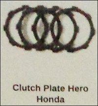 Clutch Plate For Hero Honda