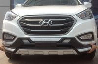 Front Bumper For 2013 Hyundai Ix35