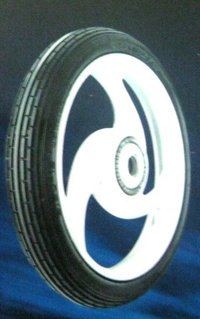 Motorcycle Tyre (Secura F 67)