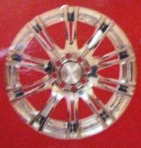 Chrome Alloy Wheels 271