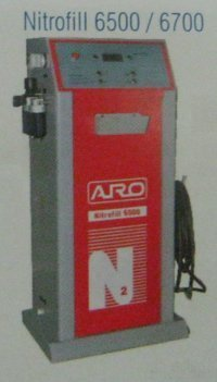 NITROFILL 6500 Nitrogen Tyre Inflator