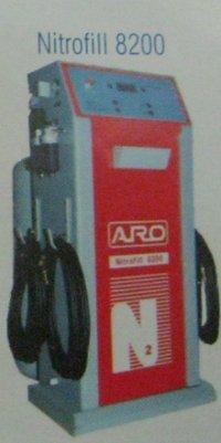NITROFILL 8200 Nitrogen Tyre Inflator