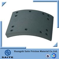 19033RW35 Brake Linings For Trailers And Truck
