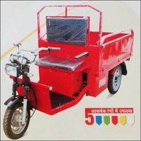Eco Loader E Auto Rikshaw