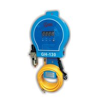 Auto Tire Inflator for Garage