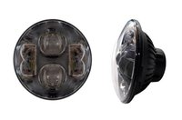 80W CREE Chip LED Headlight
