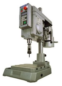 Tapping Machine for Automobile Industry