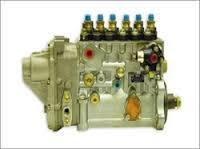 Motor Fuel Injection Pump