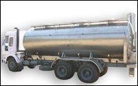 Road Tanker