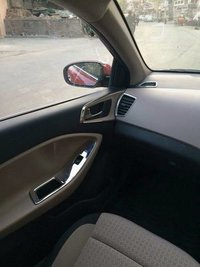 Hyundai i20 Elite Interior Power Window (Chrome)