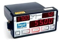 Electronic Fare Meter