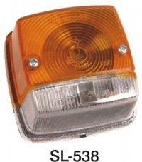 Side Indicator Lamp