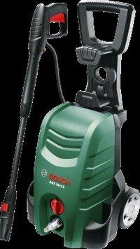 Bosch High Pressure Car Washer